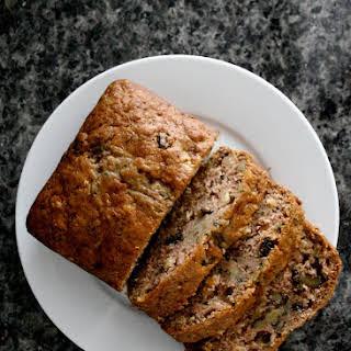 Zucchini Bread Recipes.