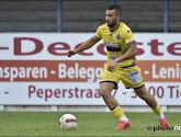 Le transfert du joueur de Waasland-Beveren Floriano Vanzo à Kilmarnock a capoté