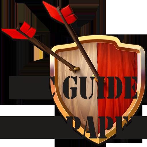 COC Guide Wallpaper