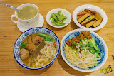 王哥陽春麵