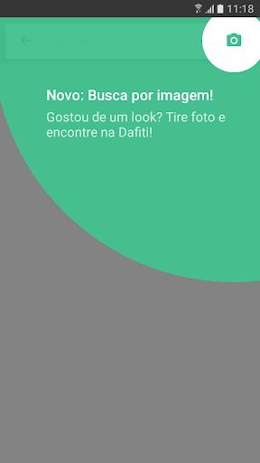 Dafiti - Sua smartfashion  screenshots 3