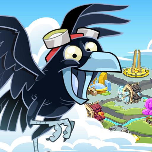 Eon Island (game)