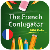The French Conjugator