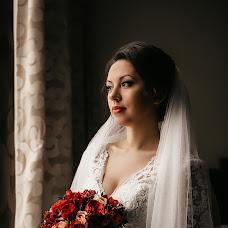 Wedding photographer Natalya Burnashkina (Burnashkina). Photo of 20.02.2018