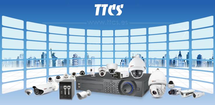 Videovigilancia Mallorca TTCS