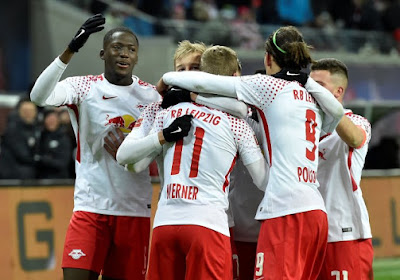 Un joueur du RB Leipzig n'a pas pu se mettre en quarantaine et manquera la reprise