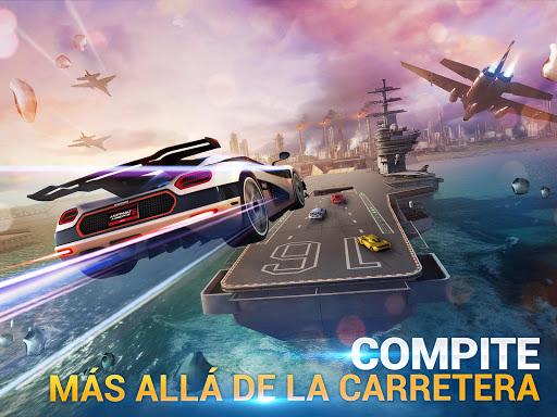 Asphalt 8: Airborne  para Android
