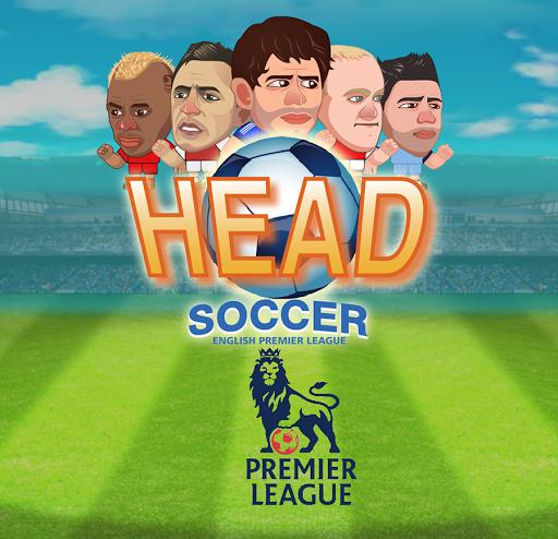 Head Soccer EPL