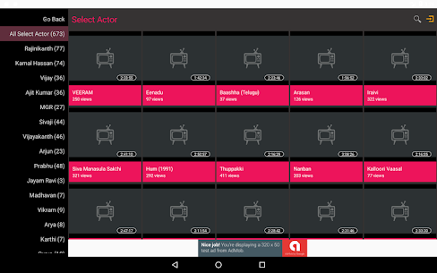 Free Tamil Movies App Download For Android 8