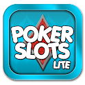 Card Shark Poker Slots (LITE) icon