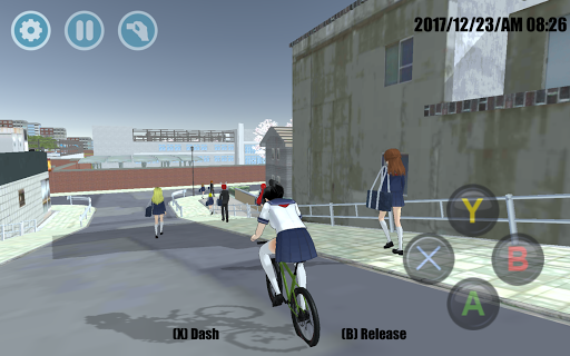 High School Simulator 2018  screenshots 23