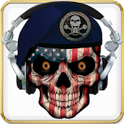 Skulls Music Player