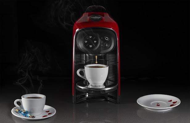 c'è il tempo per assaporare un buon caffè di angelo27