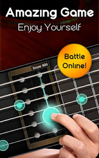 Real Guitar – Free Chords, Tabs & Simulator Games 18
