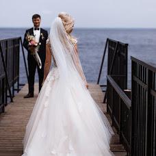 Wedding photographer Andrey Esich (perazzi). Photo of 31.07.2017