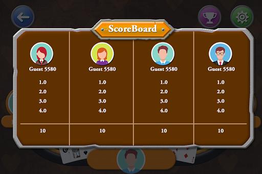 CallBreak King : Multiplayer 2.0 screenshots 4