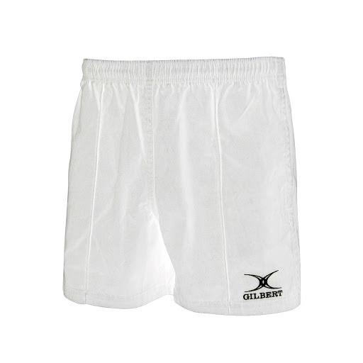Gilbert Rugby Kiwi Pro Shorts