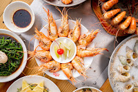 西海岸活蝦料理餐飲連鎖