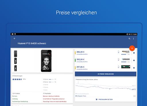 billiger.de Preisvergleich 4.2.23 screenshots 10
