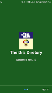 The Doctors Directory - náhled