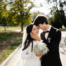 Bröllopsfotograf Andrey Yavorivskiy (andriyyavor). Foto av 09.11.2018