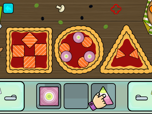 Baby games for 2 to 4 year olds 1.84 screenshots 12