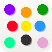 Ponka Dots – Deflect the Dots