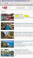 Photo: hotel Nusa Dua video marketing