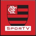 Flamengo SporTV icon