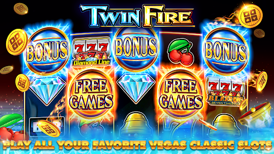 Hot Shot Casino: Free Casino Games & Blazing Slots 3.00.44 Mod + APK + Data UPDATED 2