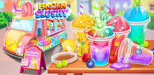 Приложения в Google Play – Icy Food Maker - <b>Frozen</b> Slushy