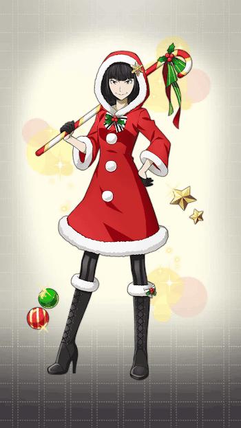 [降誕祭]与謝野晶子