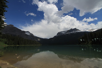 Photo: Yoho NP - Emerald Lake