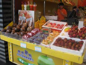 Photo: Owocki egzotyczne (dla nas)
