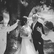 Wedding photographer Sam Ling (ling). Photo of 22.09.2017