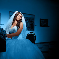 Wedding photographer Oleg Betenekov (Betenekov). Photo of 19.06.2013
