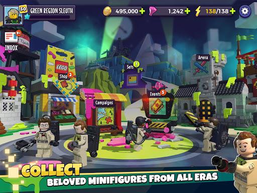 LEGOu00ae Legacy: Heroes Unboxed 1.3.4 screenshots 7