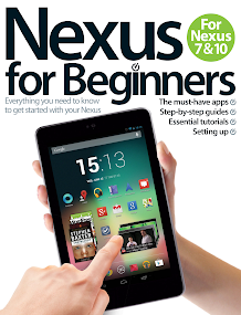 Nexus for Beginners- screenshot thumbnail