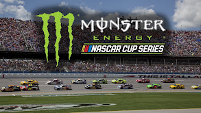 Monster Energy NASCAR Cup Pre-Race thumbnail