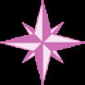 statusbar compass icon