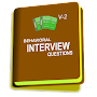 Behavioral Interview Questions and Answers APK icon