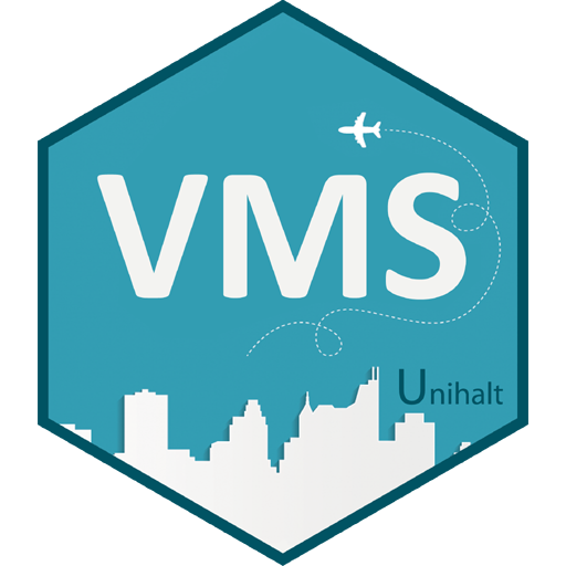 VMS App - Realtime Secure Visitor Manager