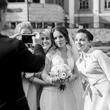 Wedding photographer Darya Potapova (potapova). Photo of 14.11.2017