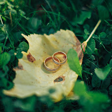 Svatební fotograf Sergey Zhirnov (zhirnovphoto). Fotografie z 20.11.2016