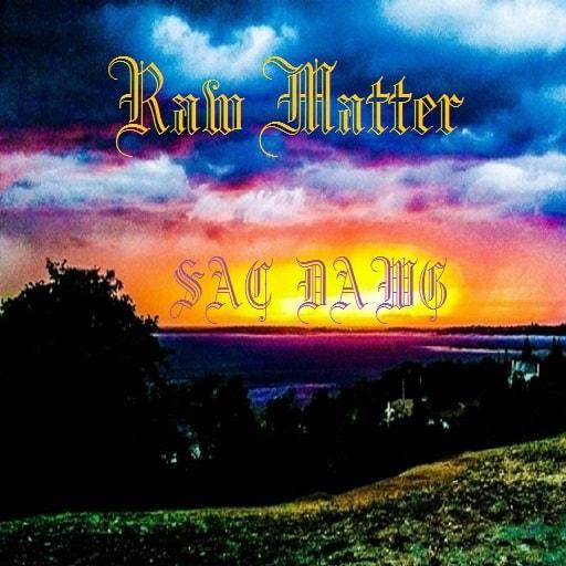 Raw Matter SACD Music