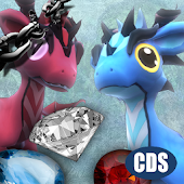 Frozen Dragon Gems Unlocked