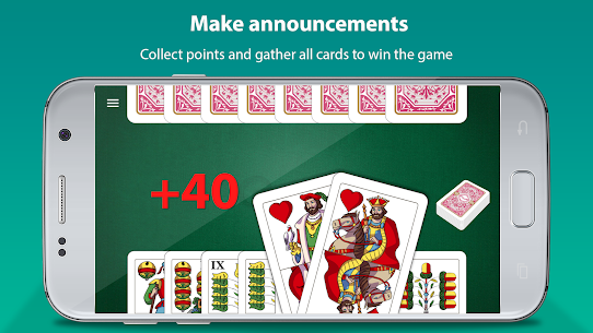 Cruce – Game with Cards 3