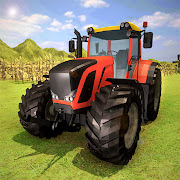 Farm Simulator 2020 –Tractor Games 3D MOD APK 2.8 (Free Shopping)