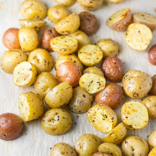 Italian Seasoning Roast Potatoes Recipes