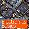 Learn Electronics Basics icon